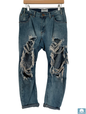 One Teaspoon Saints Jeans - Size 26