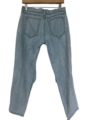 Carmar Destroyed Jeans - Size 27