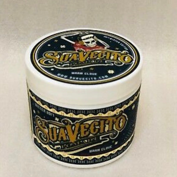 Suavecito Firm Hold- Winter Warm Clove - Firm Hold Sale