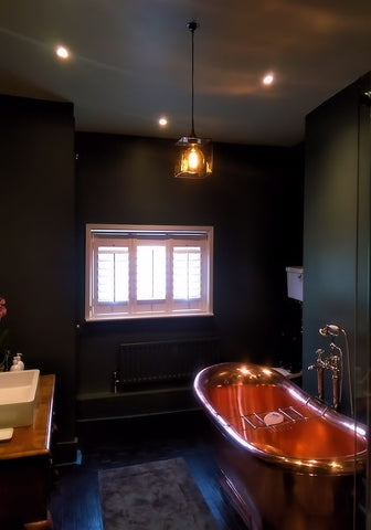 The blog of light, decorative IP44 bathroom lighting, lighting for baths and showers
