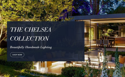 The Chelsea Collection decorative lighting by The Light Yard