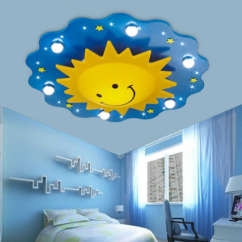 childrens room ceiling light