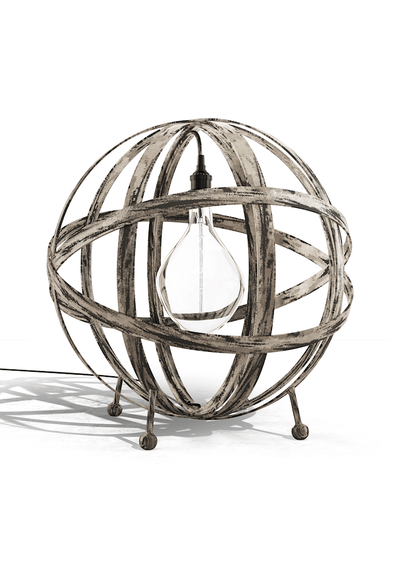 ORBITAL INDUSTRIAL STYLE FLOOR LAMPS - The Light Yard
