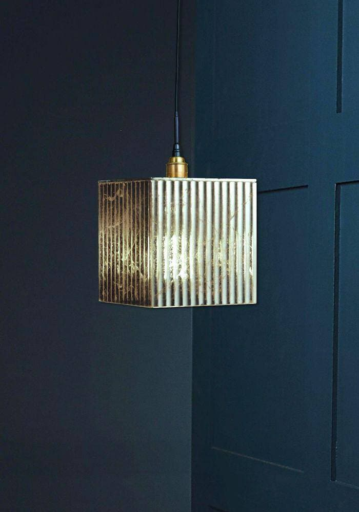 IP44 GOLD BATHROOM PENDANT LIGHT - The Light Yard