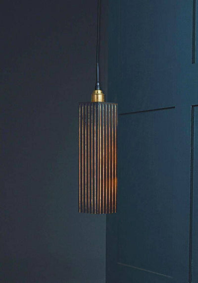 IP44 BLACK BATHROOM PENDANT LIGHT - The Light Yard