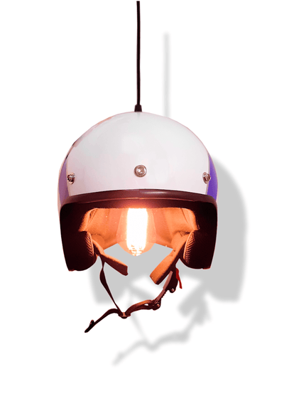 THE MOD HELMET PENDANT LIGHT - The Light Yard