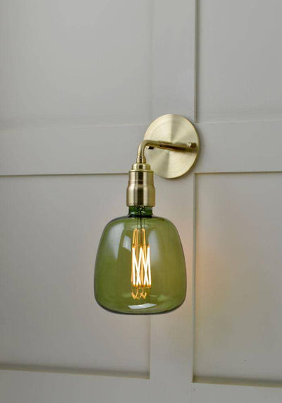IP44 CALEX KIRUNA BATHROOM WALL LIGHT - The Light Yard