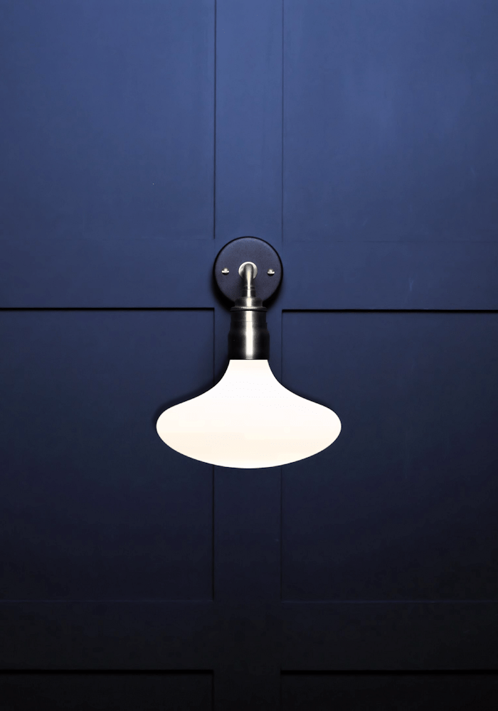 CALEX KARLSKOGA DESIGNER WALL LIGHT - The Light Yard