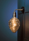 CALEX SEVILLA GLASS WALL LIGHT - The Light Yard