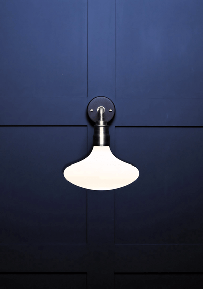 IP44 CALEX KARLSKOGA BATHROOM WALL LIGHT - The Light Yard