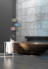 IP44 CALEX BODEN BATHROOM PENDANT LIGHT - The Light Yard