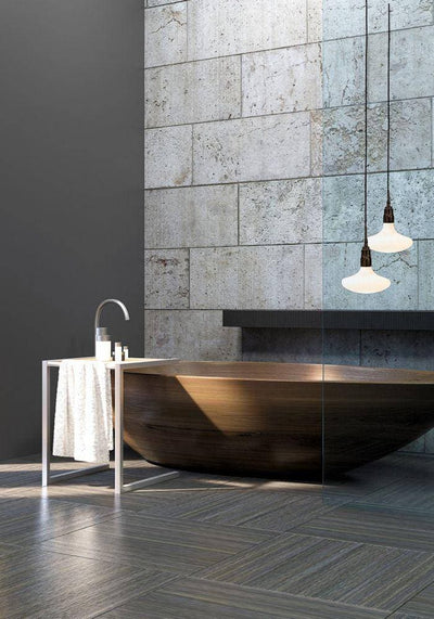 IP44 CALEX KARLSKOGA BATHROOM PENDANT LIGHT - The Light Yard