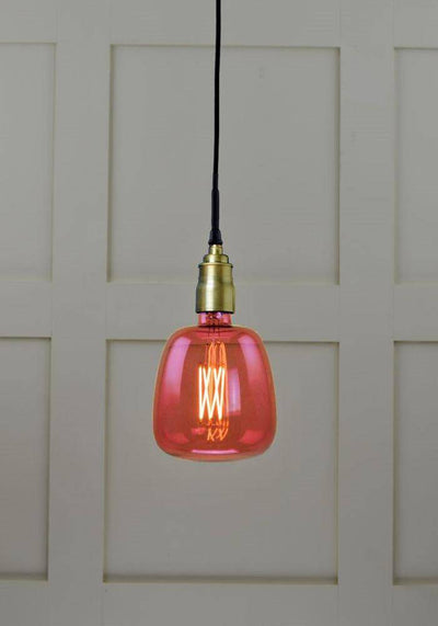 IP44 CALEX KIRUNA BATHROOM PENDANT LIGHT - The Light Yard