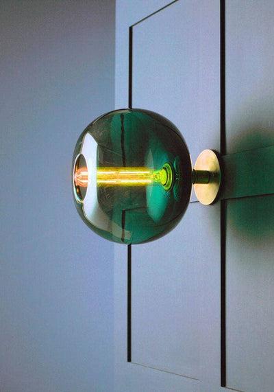 EPOQUE GLASS WALL LIGHT - The Light Yard