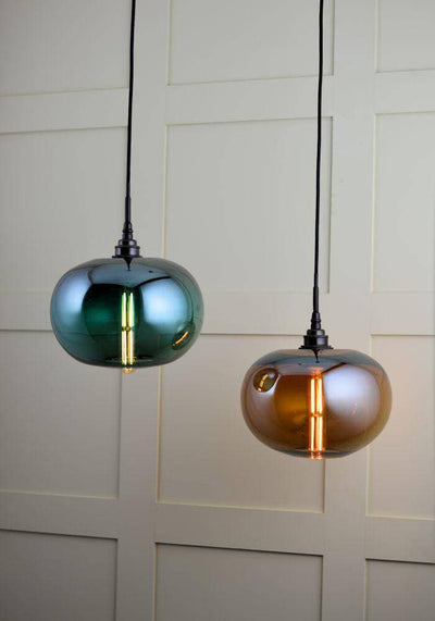 IP44 EPOQUE BATHROOM PENDANT LIGHT - The Light Yard