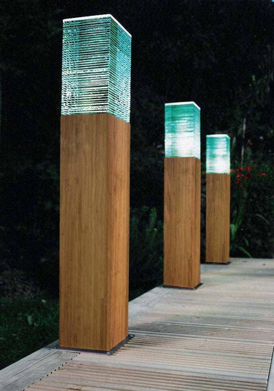 ECO GRANDE LED BOLLARD LIGHT - The Light Yard
