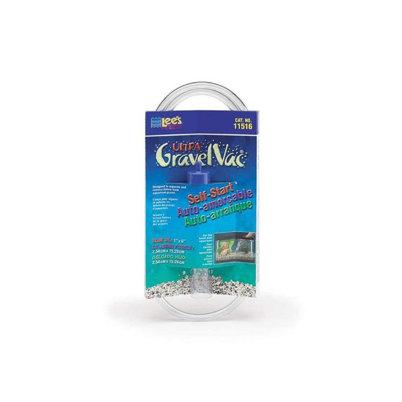 LEES SLIM JUNIOR GRAVEL CLEANER