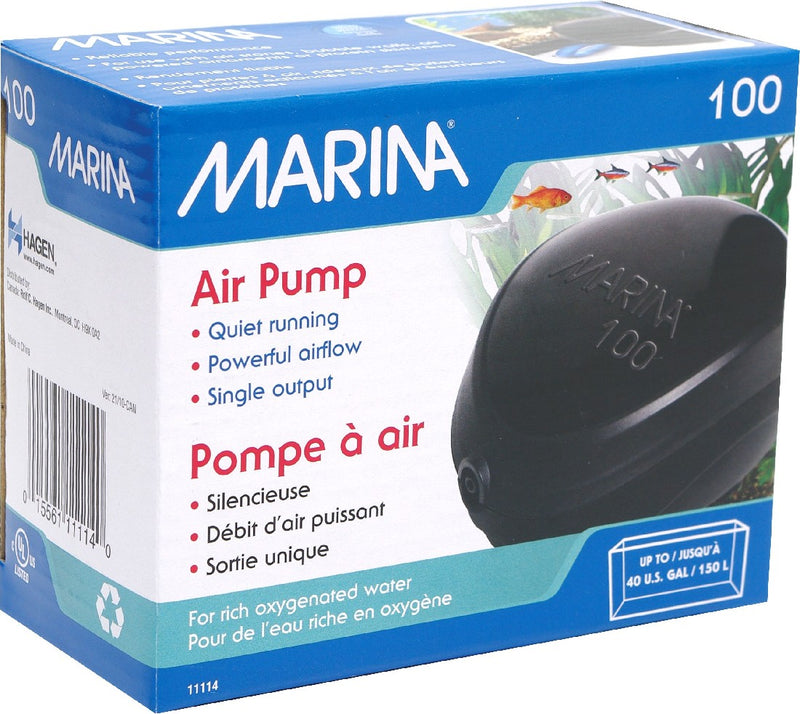 MARINA AIR PUMP 100 SINGLE