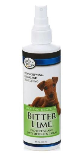 BITTER LIME SPRAY 236ML