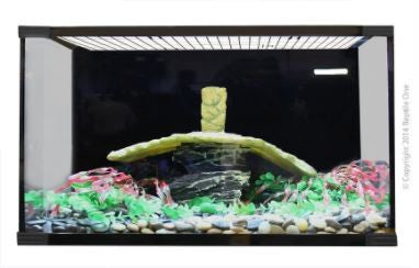 TURTLE TANK ECO 90 DONATELLO