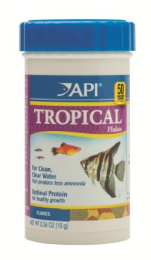 API TROPICAL FLAKES
