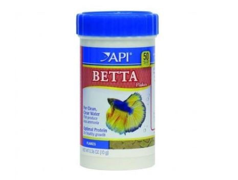 API BETTA FLAKES 10G