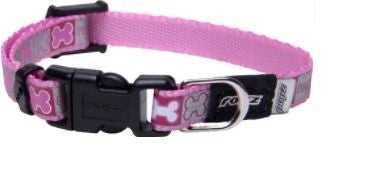 ROGZ REFLECTIVE PUPPY COLLAR