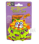 FAT CAT STUFFERS CATNIP TOY
