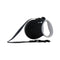 ALCOTT RETRACTABLE LEASH BLACK