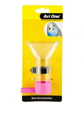 AVI ONE BIRD FEEDER FUNNEL