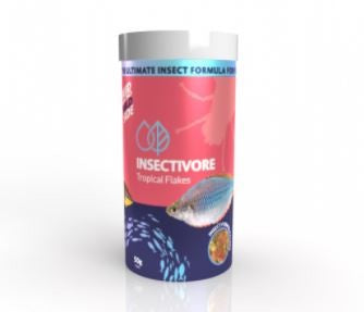 INSECTIVORE TROPICAL FLAKE