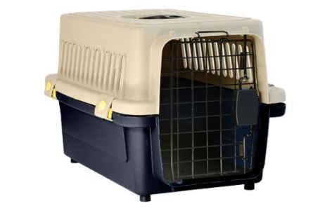 PET CARRIER AIRLINE APPROVED 68X51X47CM
