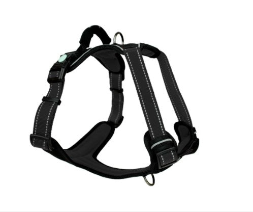 HUSKIMO HARNESS ULTIMATE DARK SKY