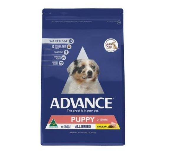 ADVANCE PUPPY ALL BREED CHICKEN