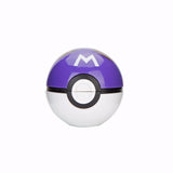 Grinder CBD - Métal - Pokemon - Master Ball - Fantaisie