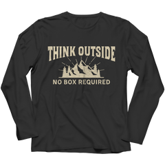 Think Outside