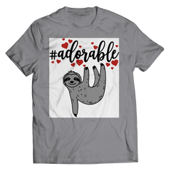 #Adorable Sloth