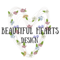 Beautiful Hearts Design