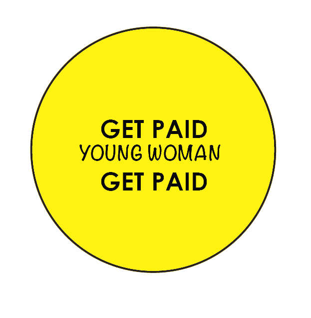 Get Paid Button
