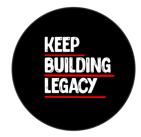 Building Legacy Button