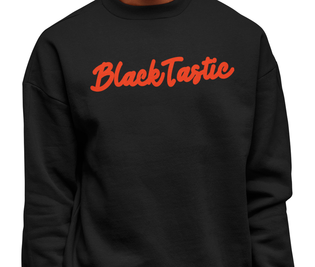 Blacktastic Sweatshirt