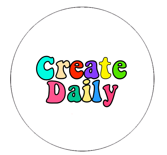 Create Daily | Button