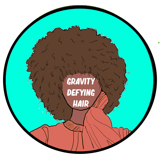 Gravity Defying | Button