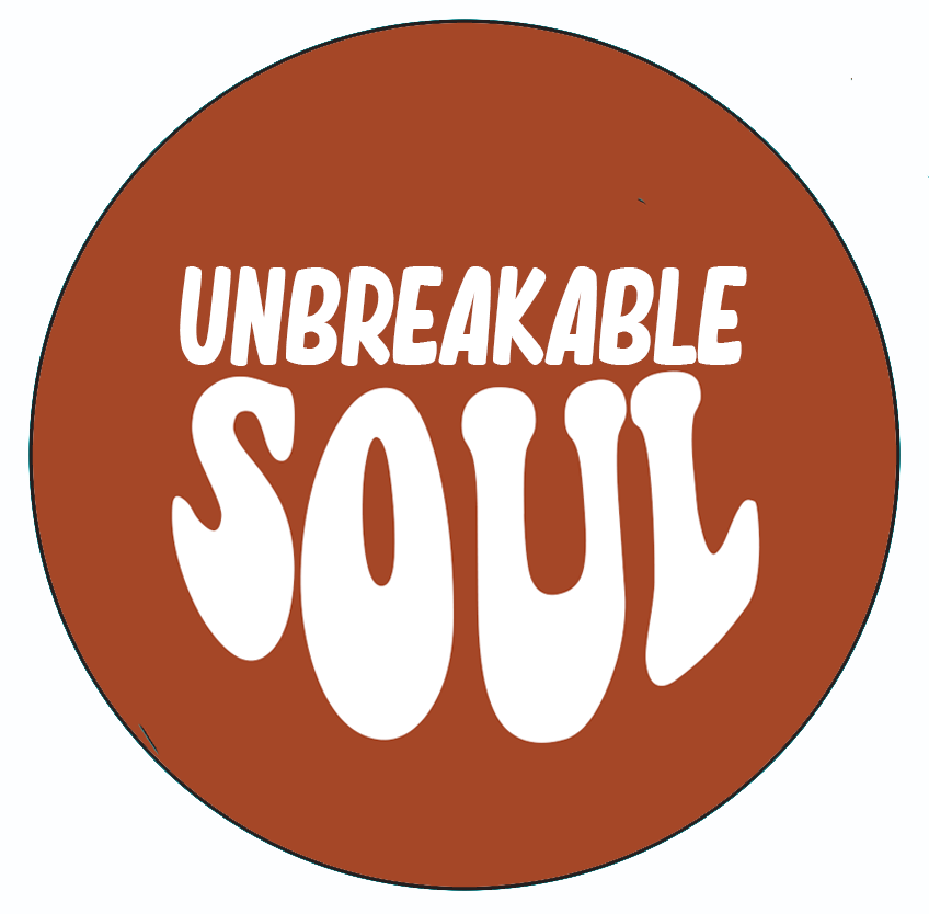 Unstoppable Soul | Big Button