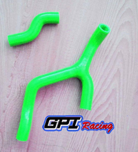 Load image into Gallery viewer, FOR KTM 250/350 SXF/SX-F/XC-F/XCF/EXC-F 2011-2014 2013 Silicone Radiator Hose