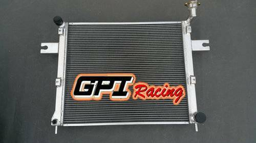 FOR Jeep Commander 06-10 Grand Cherokee 05-10 3.0 3.7 V6 4.7 6.1 V8 radiator