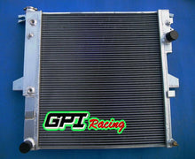 Load image into Gallery viewer, ALUMINUM RADIATOR FOR FORD EXPLORER/MERCURY MOUNTAINEER 5.0 V8 1996-1999 MT