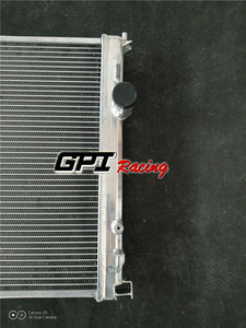 Aluminum Radiator For Chrysler Dodge Fits 300 Charger Magnum 2.7 3.5 5.7 6.1L V8