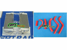 Load image into Gallery viewer, FOR Honda CR250R/CR 250 R 1988 1989 2-stroke aluminum radiator + silicone hose