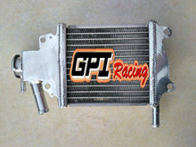 Load image into Gallery viewer, FOR HONDA PCX125 WW125 (126) 2010 -2013 2011 2012 Aluminum Radiator